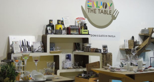 Enjoy the Table