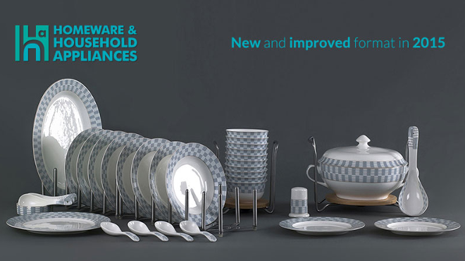 Dubai International Housewares and Household Appliances Exhibition