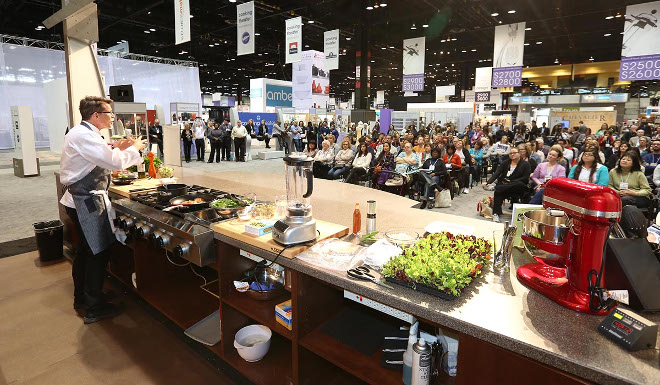 cooking theater ihhs 2017