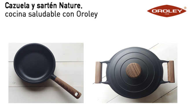 oroley serie nature