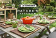le creuset nature's kitchen