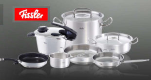 fissler river international