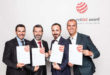 mychef red dot award
