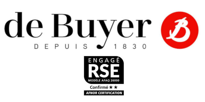 de buyer certificaciom