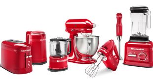 100 ANIVERSARIO kitchenaid queen of hearts