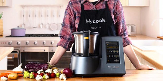 Taurus Group Mycook Touch