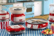 ARIETE FUN COOKING GAMA ROJA