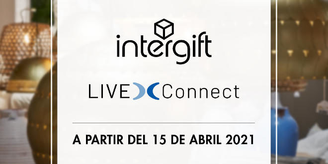 intergift connect